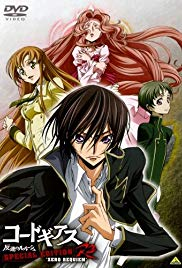 Watch Free Code Geass: Hangyaku no Lelouch R2 Special Edition Zero Requiem (2009)