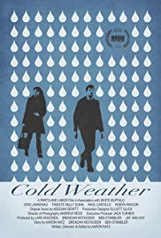 Watch Free Cold Weather (2010)