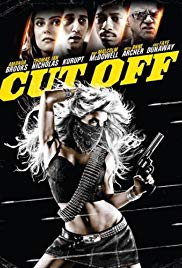 Watch Free Cut Off (2006)
