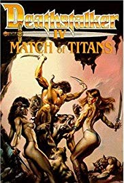 Watch Free Deathstalker IV: Match of Titans (1991)
