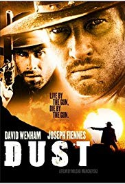 Watch Free Dust (2001)