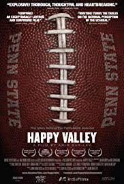 Watch Free Happy Valley (2014)