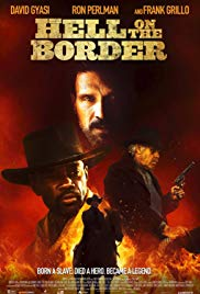 Watch Free Hell on the Border (2019)