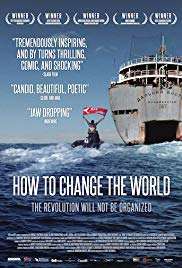 Watch Free How to Change the World (2015)