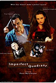 Watch Free Imperfect Quadrant (2016)
