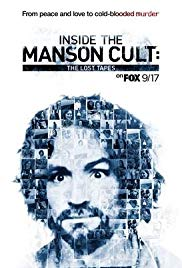 Watch Free Inside the Manson Cult: The Lost Tapes (2018)