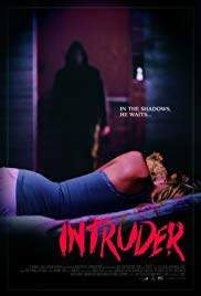 Watch Free Intruder (2016)