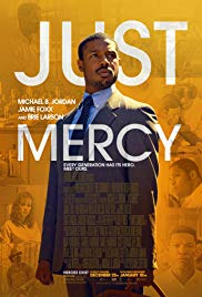 Watch Free Just Mercy (2019)