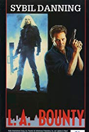 Watch Free L.A. Bounty (1989)