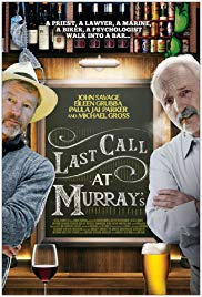 Watch Free Last Call at Murrays (2016)