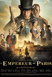 Watch Free The Emperor of Paris (2018)