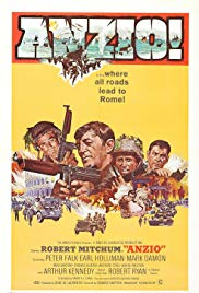 Watch Free Anzio (1968)