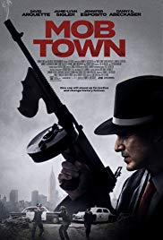 Watch Free Mob Town (2019)