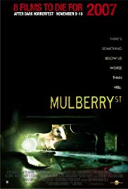 Watch Free Mulberry St (2006)
