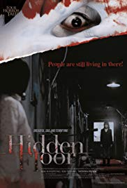 Watch Free Four Horror Tales  Hidden Floor (2006)