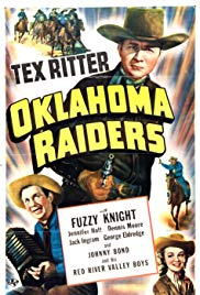 Watch Free Oklahoma Raiders (1944)