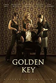 Watch Free Golden Key (2013)