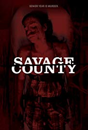 Watch Free Savage County (2010)