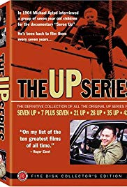 Watch Free Seven Up! (1964)