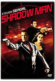 Watch Free Shadow Man (2006)
