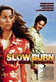 Watch Free Slow Burn (2000)