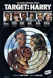 Watch Free Target: Harry (1969)