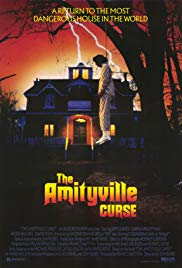 Watch Free The Amityville Curse (1990)