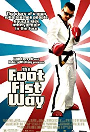 Watch Free The Foot Fist Way (2006)