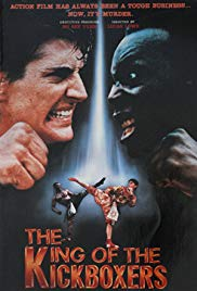 Watch Free The King of the Kickboxers (1990)