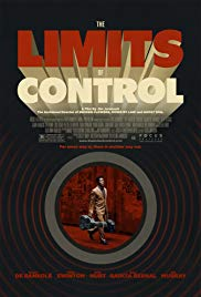 Watch Free The Limits of Control (2009)