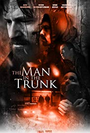 Watch Free The Man in the Trunk (2019)