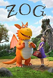 Watch Free Zog (2018)