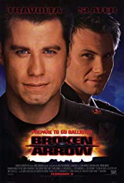 Watch Free Broken Arrow (1996)