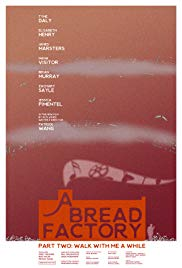 Watch Free A Bread Factory, Part Two (2018)