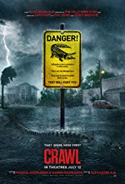 Watch Free Crawl (2019)