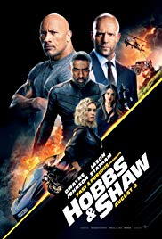 Watch Free Fast and Furious Presents: Hobbs & Shaw (2019)