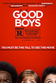 Watch Free Good Boys (2019)