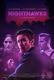 Watch Free Nighthawks (2018)