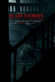 Watch Free Scary Stories to Tell in the Dark (2019)