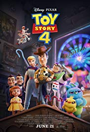 Watch Free Toy Story 4 (2019)