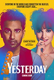 Watch Free Yesterday (2019)