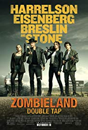 Watch Free Zombieland: Double Tap (2019)