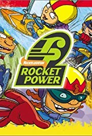 Watch Free Rocket Power (19992004)