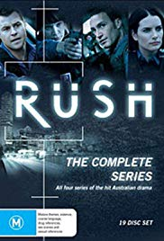 Watch Free Rush (20082011)