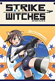 Watch Free Strike Witches (2008 )