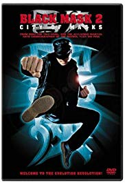 Watch Free Black Mask 2: City of Masks (2002)