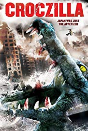 Watch Free Croczilla (2012)