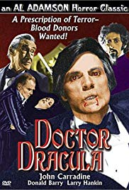 Watch Free Doctor Dracula (1978)