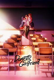Watch Free Domestic Girlfriend (2019 )