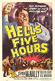 Watch Free Hells Five Hours (1958)